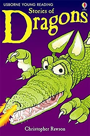 Stories of Dragons (Young Reading CD Packs) (Young Reading CD Packs) by Christopher Rawson(2007-02-23)