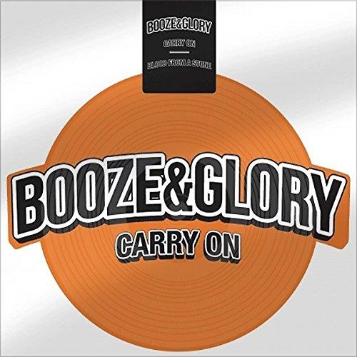 Carry on (Ltd.Shape Lp) [Vinyl LP]