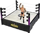 WWE- Ring Wrestlemania, Multicolore, 900 FMH82
