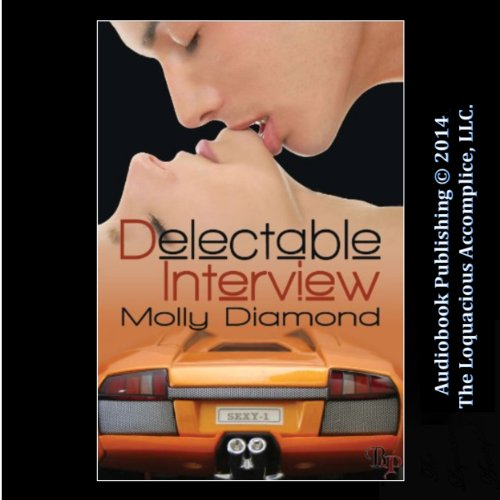Delectable Interview cover art