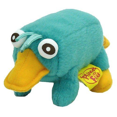 Favre Bulbul mascotte e Ferb (Perry) (japan import)