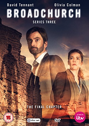 Broadchurch - Series 3 (2 DVDs)