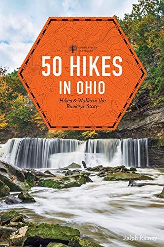50 Hikes in Ohio