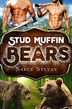 Stud Muffin Bears  Freshly Baked Furry Tails Book 1