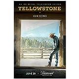 KONGQTE Yellowstone Staffel 1 TV-Show Fernsehen Kevin
