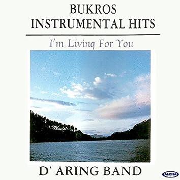 Bukros Instrumental Hits - I'm Living for You (Instrumental)