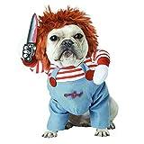 TVMALL - Disfraz de Mascota para Perros pequeños, Disfraz de Halloween,...