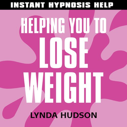 Helping you to Lose Weight cover art