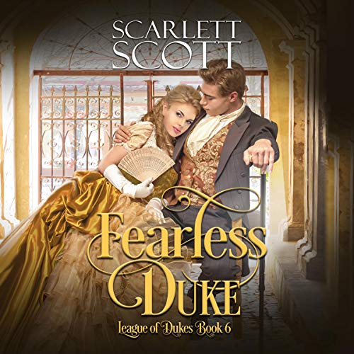 Fearless Duke cover art