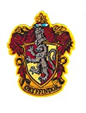 SET PRODUCTS  Parche Termoadhesivo de Harry Potter - Iron-on Patches para Personalizar su Ropa o Bolsos - Poudlard, Gryffondor, Serpentard, Hufflepuff, Serdaigle, Ravenclaw, Slytherin, Hufflepuff