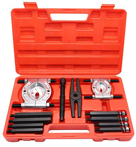 YOTOO Bearing Puller Set 5 Ton Capacity, Bearing Separator Kit