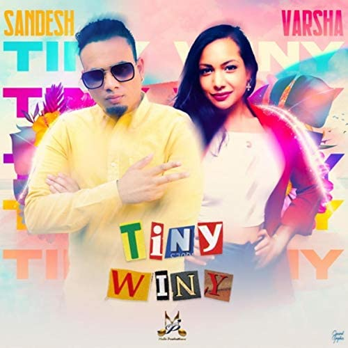 Sandesh Sewdien feat. Varsha