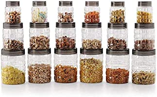 Up to 50% off Jars & Containers