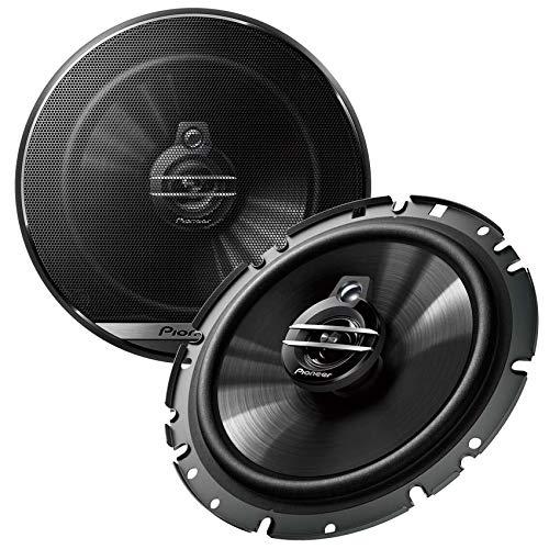 VW Passat B5 (96-05) Pioneer Lautsprecher Boxen 165mm Koax Vordere oder Hintere Türen