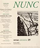 Nunc n°29 Dossier Béla Tarr