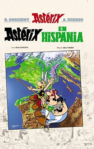 Astérix en Hispania. Edición de lujo (Castellano - A Partir De 10 Años - Astérix - Especiales)