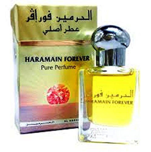 Al Haramain Forever by al haramain 15ml Öl basierend parfüm rosenöl