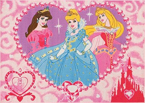 Tapis de jeu pour enfants avec motif de cendrillon belle princess-raiponce-tapis de jeu/tapis pour enfant/kinderspielteppich/enfant/kit de tapisserie/enfant modèle disney princess/cE magnifique tapis pour enfant winnie avec la taille, 95 x 133 cm de long/ce tapis pour enfant motif matin les enfants, elle est nu. coloris pour tous les regards dans chaque kinderzimmer. sooo mignon enfin, elle est de pénétrer dans la chambre de votre enfant, à la petit cette motif avez tout âge. (coloré, ce tapis apporte une note harmonie dans chaque chambre et il enrichit par un système moderne et des couleurs gaies farbtupfer. en même temps également à encourager rêver, pour apprendre et de manière amusante ! possible que votre enfant à l'intensité et vous avez design moderne peut le voir s'il est idéal dans la chambre d'aujourd'hui et par. les intenses passionné de musique