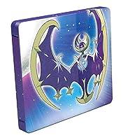 Pokémon Moon - Limited Edition + Steelbook
