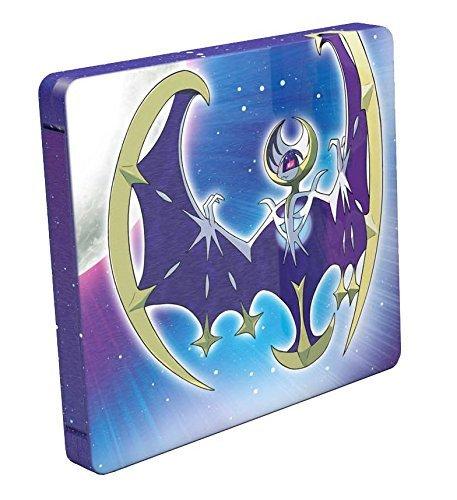 Pokémon Luna - Edición Limitada + Steelbook