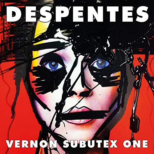 Vernon Subutex One cover art