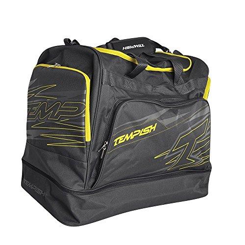 TEMPISH Sporttasche f. Schlittschuhe, Inliner und Sportschuhe mit Textilfach 12+38L
