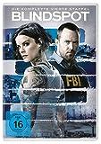 Blindspot - Die komplette vierte Staffel [Alemania] [DVD]