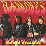 MONDO BIZARRO LP (VINYL ALBUM) UK LET THEM EAT VINYL 2013