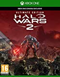 Halo Wars 2 - Edition Ultimate [Importación francesa]