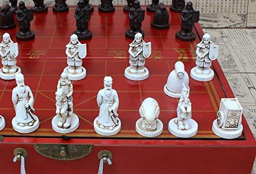 Chinesisches Schach Set Anfänger