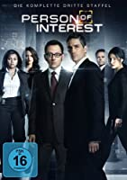 Person of Interest - 3. Staffel