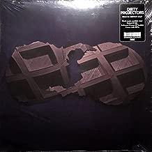 Dirty Projectors: Dirty Projectors Vinyl 2LP + Tote Bag