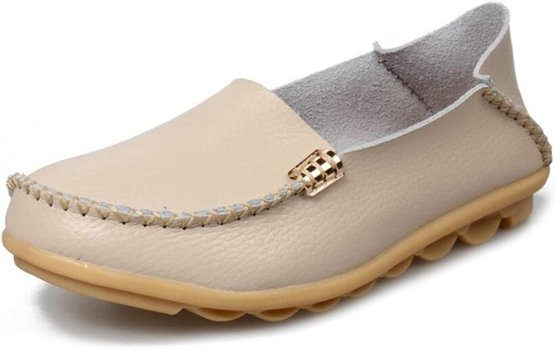 GUJMin Flat shoes Women's shoes Non-Slip Casual shoes Dress shoes Dance shoes Sandals