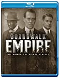 Boardwalk Empire - Staffel 4 [Blu-ray] - Steve Buscemi