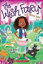 Too Many Cats! (The Wish Fairy #1) (1)