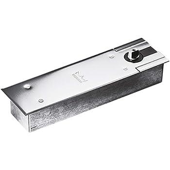 Cierre de suelo para puerta fijaci/ón 90/º Dorma BTS 75 V