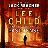 Past Tense - (Jack Reacher 23) - Audiobooks - 05/11/2018