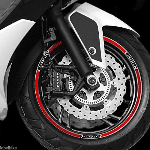 Imagen de Adhesivo Kymco Labelbike por menos de 20 euros.