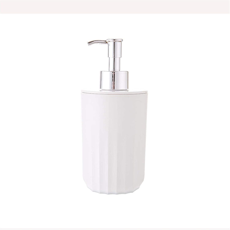 Zhuzhu Hand Soap Dispenser Hand Sanitizer Bottle Household Essen