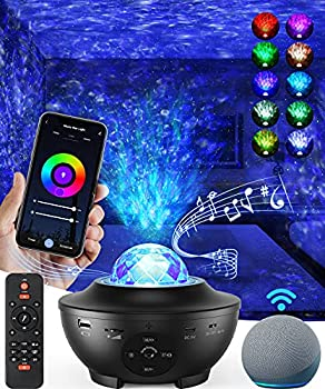 Best galaxy projectors Reviews
