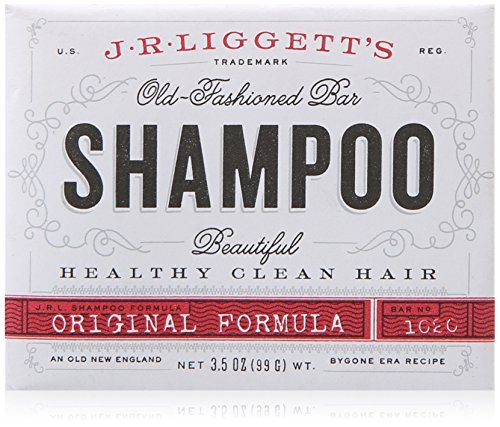 Old-Fashioned Bar Shampoo, 99 g