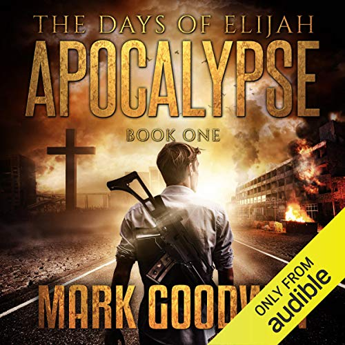 Apocalypse  By  cover art