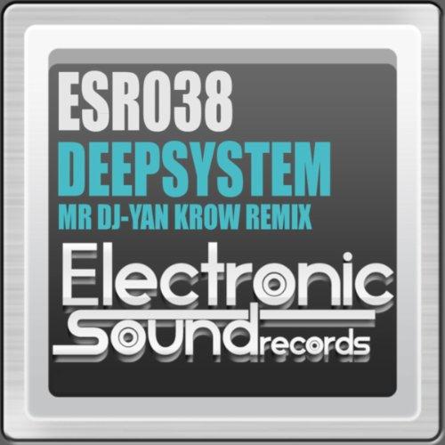 Mr. DJ (Yan Krow Remix)