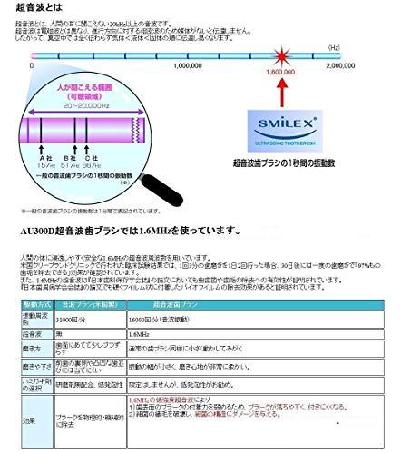 朝日医理科『スマイルエックス(AU-300D)』