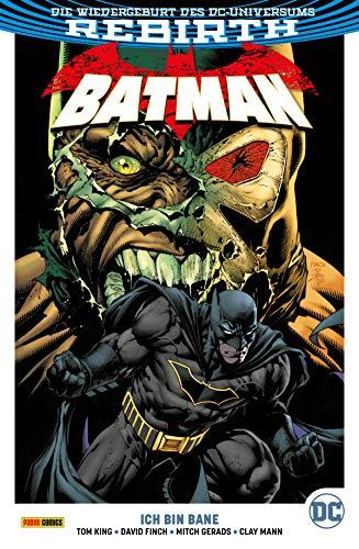 Batman, Band 3 (2. Serie) - Ich bin Bane: Bd. 3 (2....