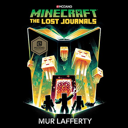 Minecraft: The Lost Journals                   By:                                                                                                                                 Mur Lafferty                           Length: 6 hrs and 30 mins     Not rated yet     Overall 0.0