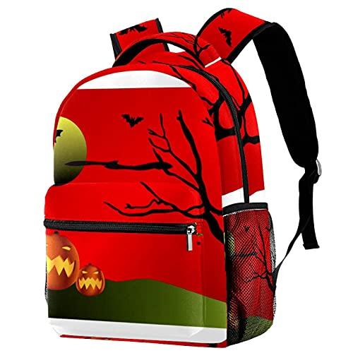 Flash Zaino Impermeabile Libro borsa Zaino Leggero Per La Scuola Viaggi, Daypack Per Le Donne Uomini Calcio, Multicolore 4,