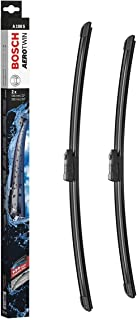 Bosch Wiper Blade Aerotwin A108S, Length: 550mm/500mm – set of front wiper blades