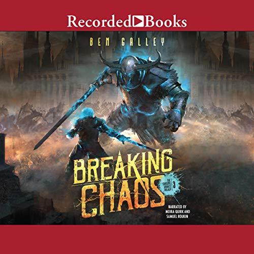 Breaking Chaos Titelbild