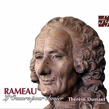 Rameau: Complete Works for Keyboard